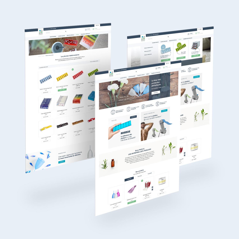 bivea-medical-studio-polette-graphiste-webdesigner-freelance-strasbourg-01