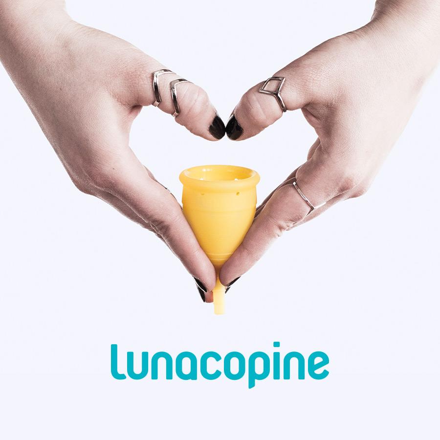 Illustrations pour la cup Lunacopine