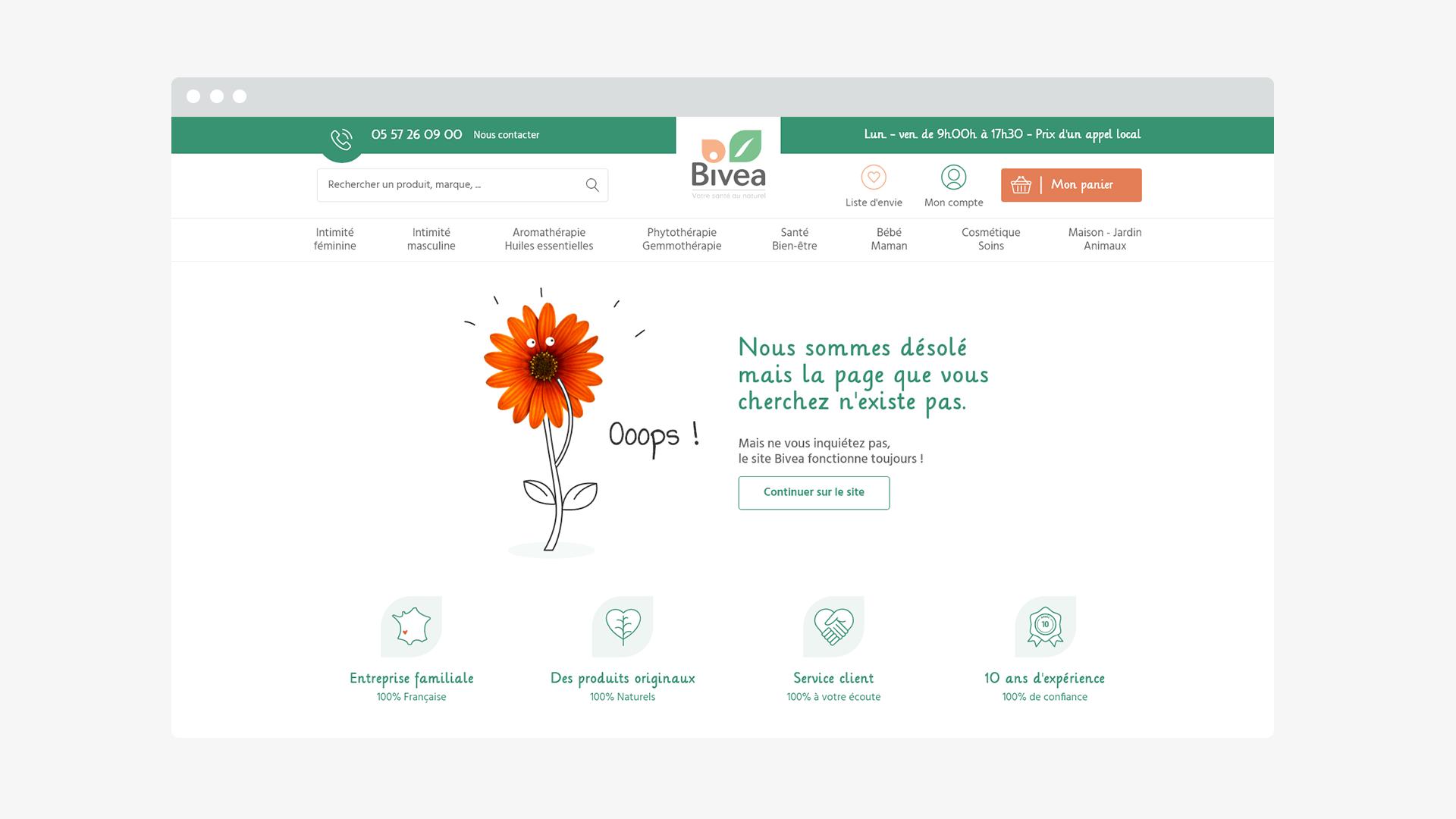 portfolio-bivea-webdesign-404-studio-polette-graphiste-strasbourg