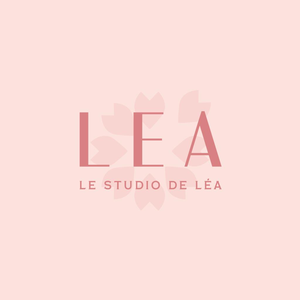 Refonte de l'identité du Studio de Léa