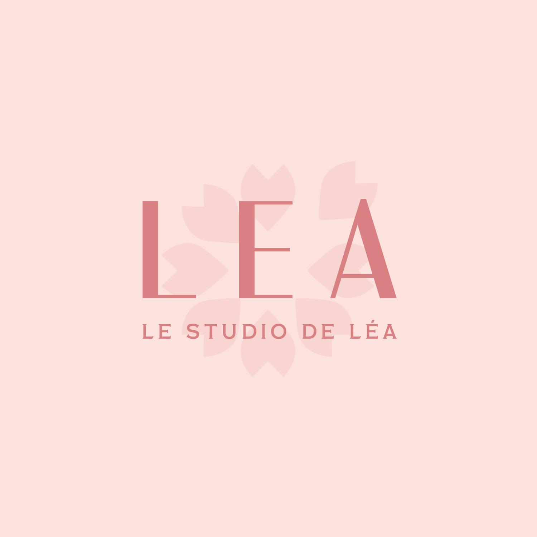 logo-studiolea-institutbeauté-01-studiopolette-graphiste-webdesigner-freelance-strasbourg