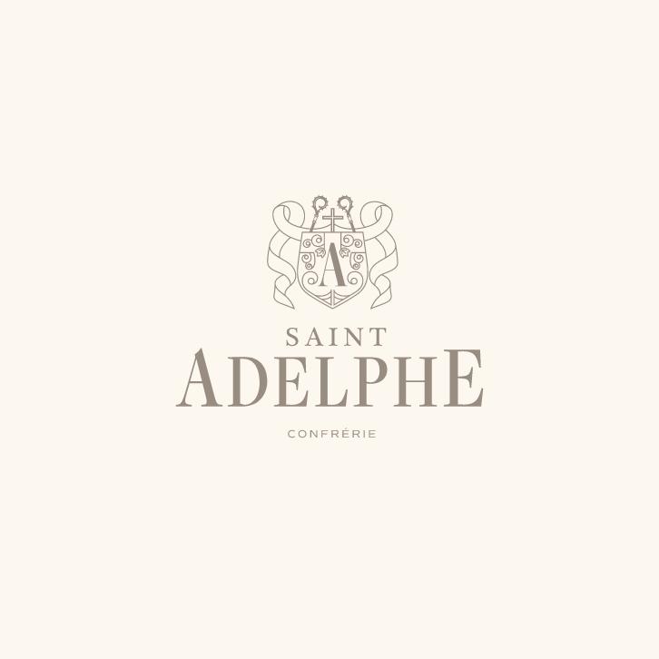 Confrérie viticole Saint Adelphe