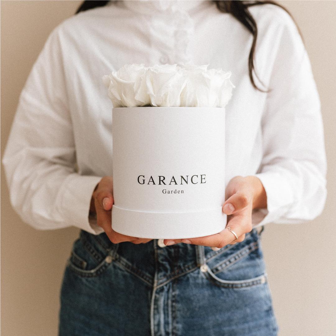 Garance Garden